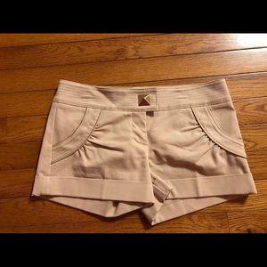 Sexy hot short shorts